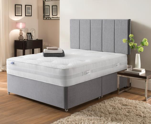 Win £700 to spend on a luxurious new bed from Carpetright