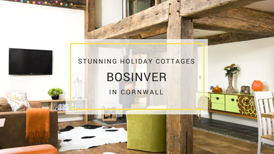 Bosinver – More than just a holiday cottage