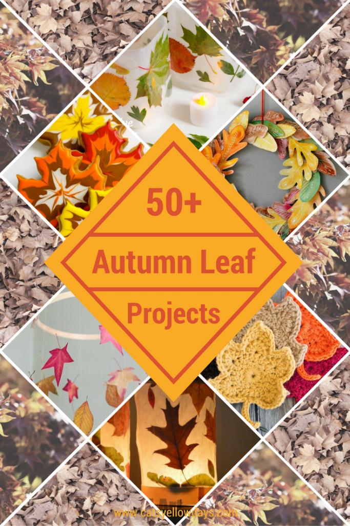 fall craft idea 50 autumn leaves projects for fall autumn leaf 1977