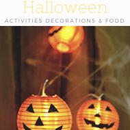 Kid Friendly Halloween Activities