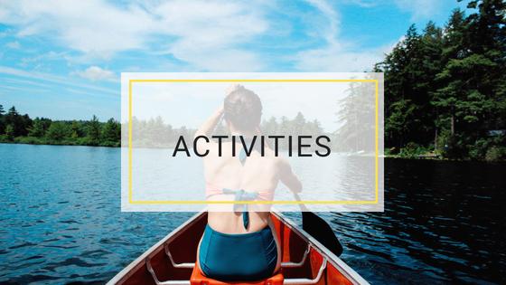 Yellow Days Family Travel Blog - Activities